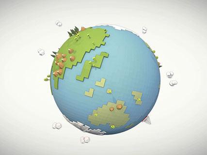 boatkers animación 3d
