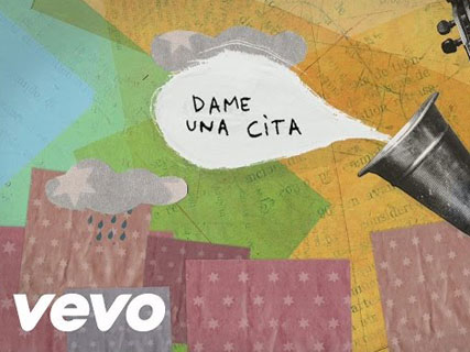 lyric video treinta febrero feten kevin johansen