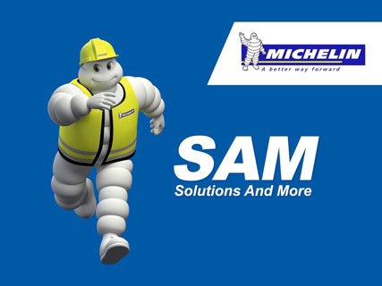 michelin sam video corporativo interno